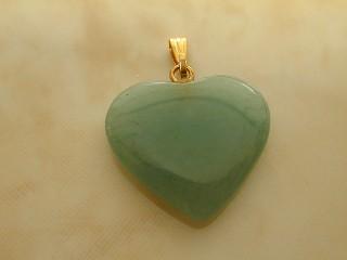 38591948scaled320x240g jabberjewelry large genuine green jade pendant mozeypictures Choice Image