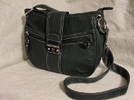 ROSETTI Cross Body Pouch Bag Purse