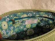 LINA Handbag Satchel Purse
