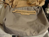 NICOLE LEE S/S Collection 2012 KYLE Satchel Purse Bag
